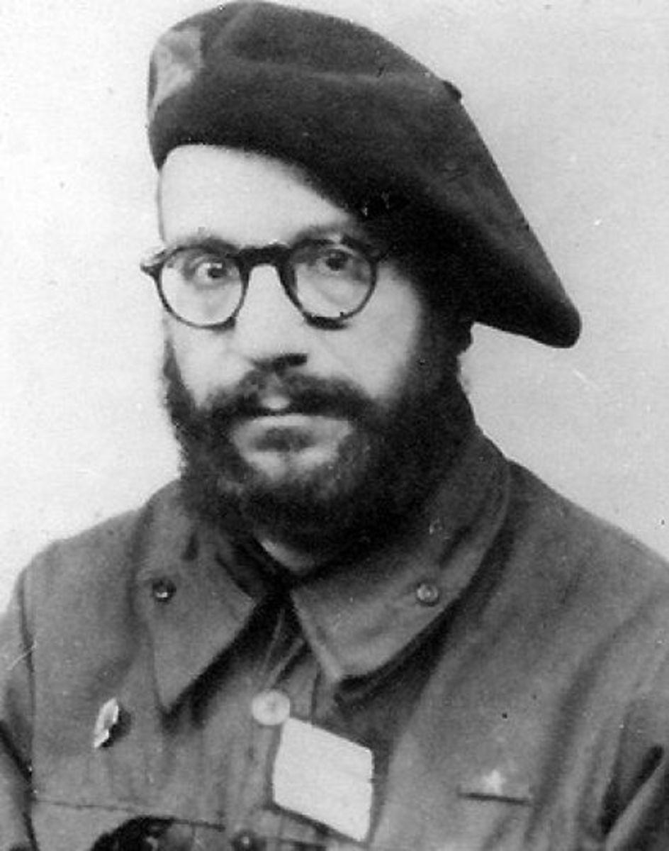 Jules Muracciole L Ordre De La Liberation Et Son Musee