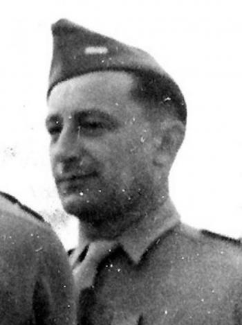 Georges CANÉPA