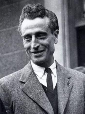 Emmanuel ASTIER DE LA VIGERIE (d') | L'Ordre de la Libération et ...