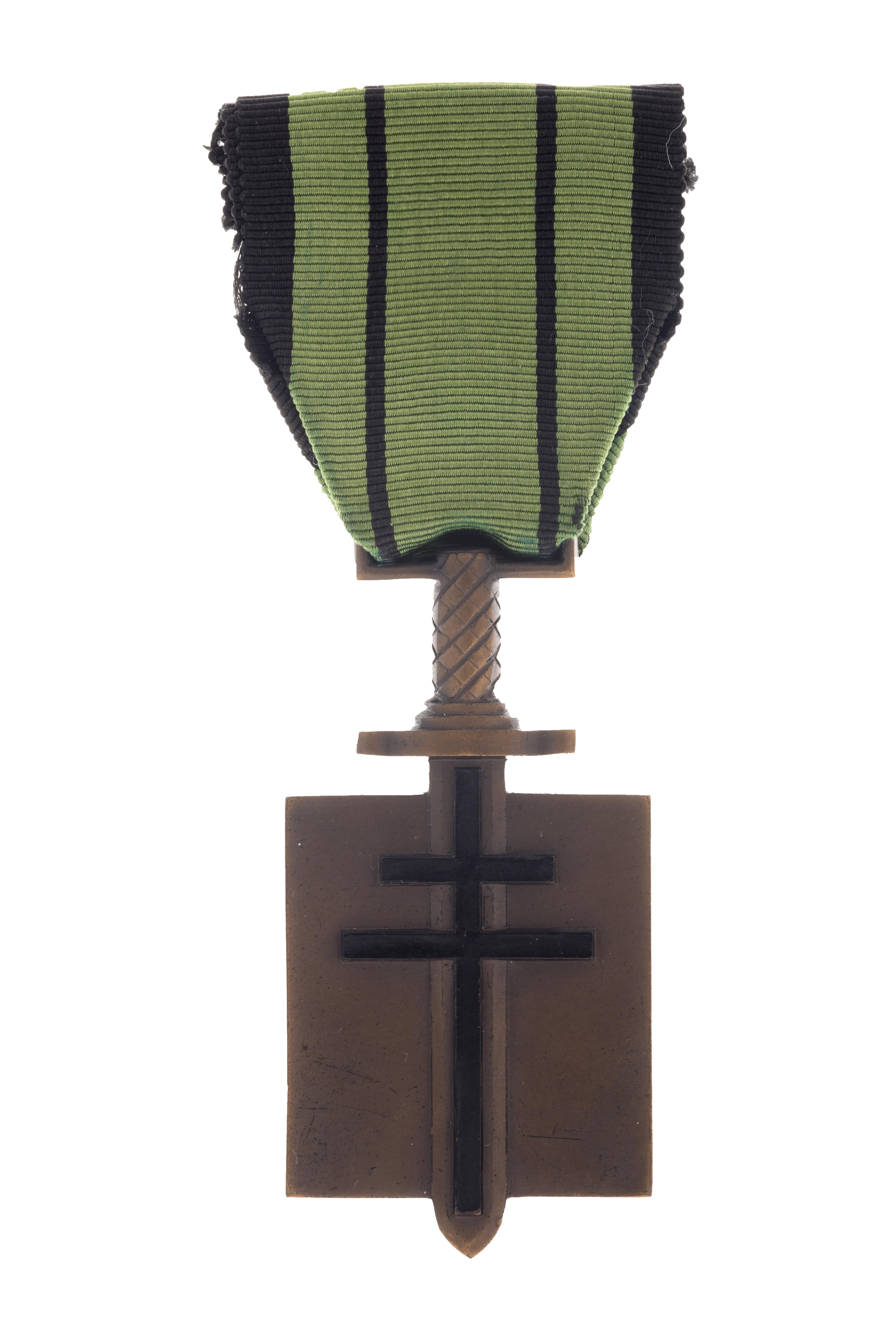 La Croix De La Liberation L Ordre De La Liberation Et Son Musee